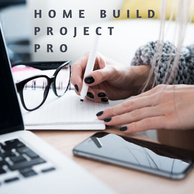 Home Build Project Pro