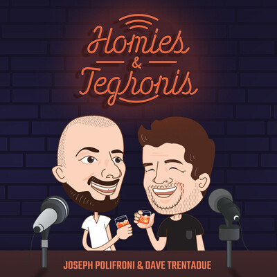 Homies & Tegronis