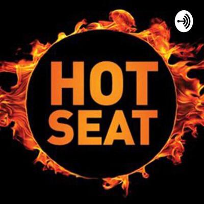 HOT SEAT RADIO
