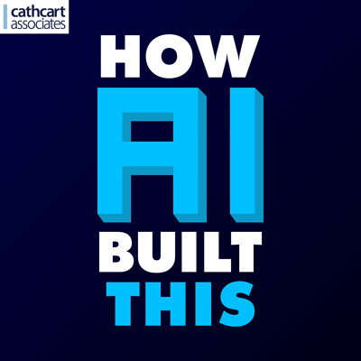 How AI Built This