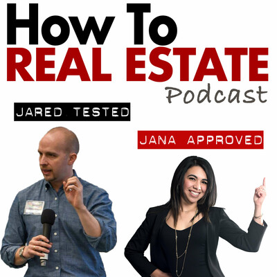 How To Real Estate Podcast