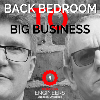 Back Bedroom to Big Business