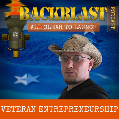 Back Blast Podcast