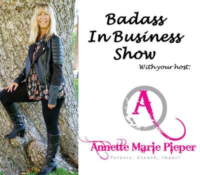 Badass In Business Show
