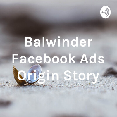 Balwinder Facebook Ads Origin Story