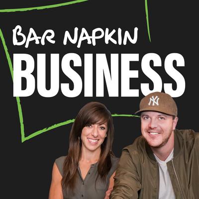 Bar Napkin Business