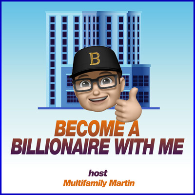 Become a Billionaire with me