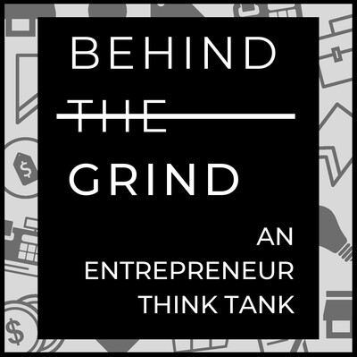 Behind the Grind Show