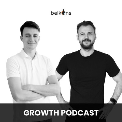 Belkins Growth Podcast