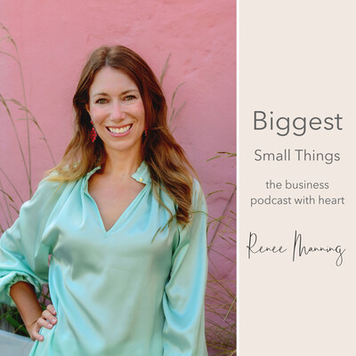 Biggest Small Things