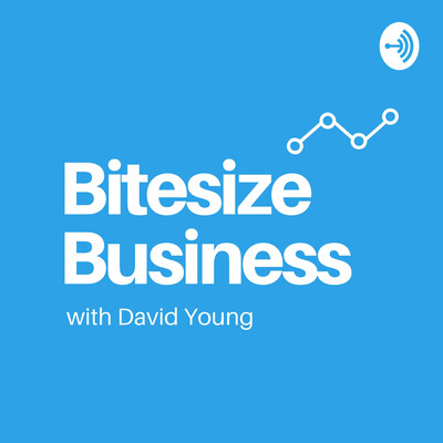 Bitesize Business Podcast with David Young