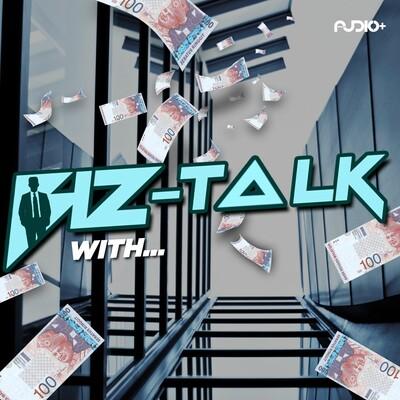 Biz Talk with...