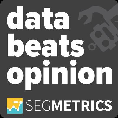 Data Beats Opinion
