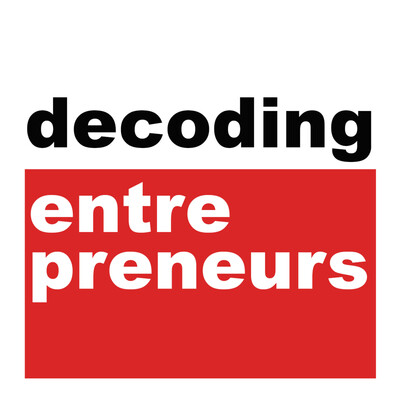 Decoding Entrepreneurs