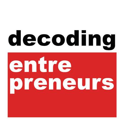 Decoding Entrepreneurs