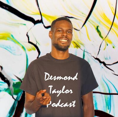 Desmond Taylor Podcast