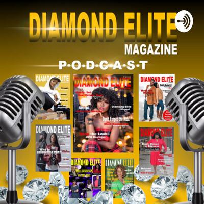 Diamond Elite Magazine Podcast