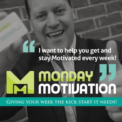 Dickie Armour - Monday Motivation Podcast