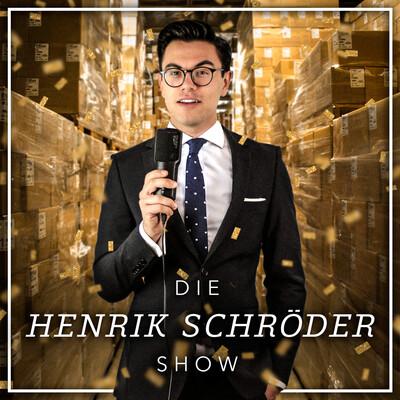Die Henrik Schröder Show - E-Commerce, Online-Marketing und Brand Building