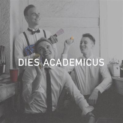 Dies Academicus - Der Podcast für Studenten & Studentinnen