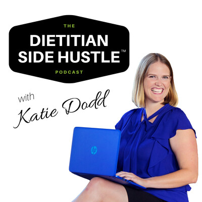 Dietitian Side Hustle