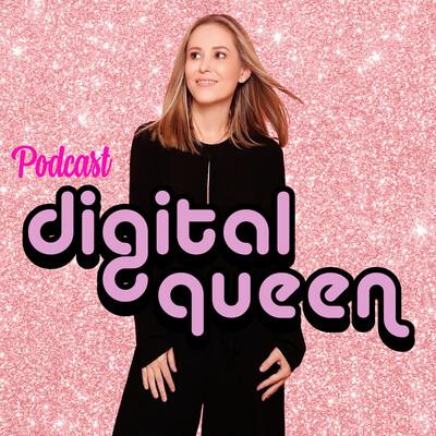 Digital Queen con Nuria