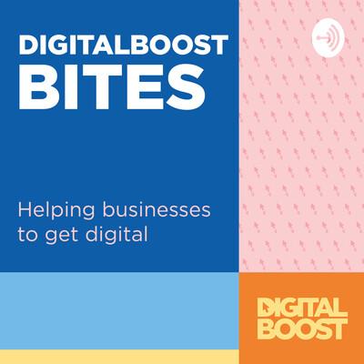DigitalBoost Digital Bites