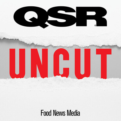 QSR Magazine's Fast Forward