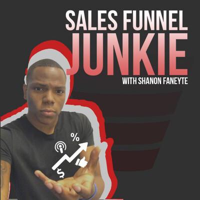 Sales Funnel Junkie