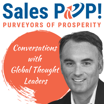 Sales POP! Podcasts