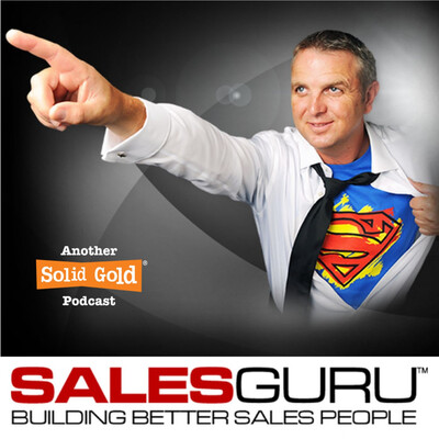 SalesGuru with Mark Keating