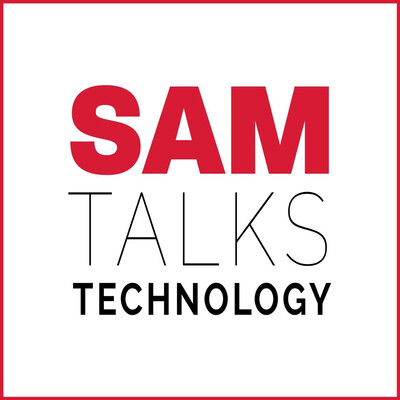 Sam Talks Technology