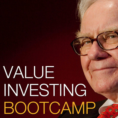Value Investing Bootcamp Podcast | Invest Like The Pros