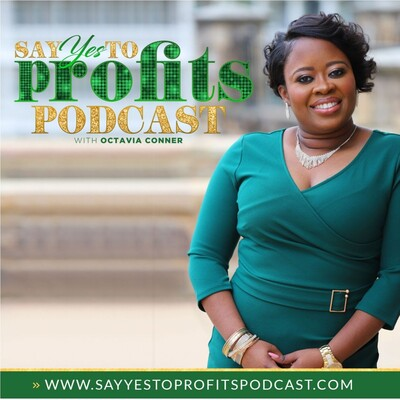 Say Yes To Profits Podcast