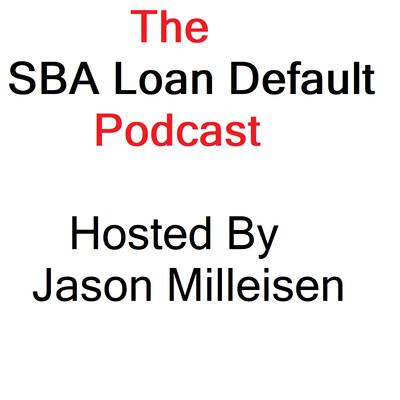 SBA Loan Default Podcast