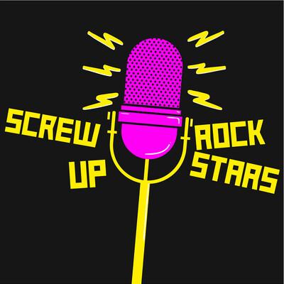 ScrewUp Rockstars