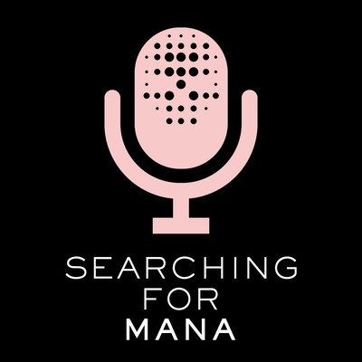 Searching for Mana with Lloyd Wahed