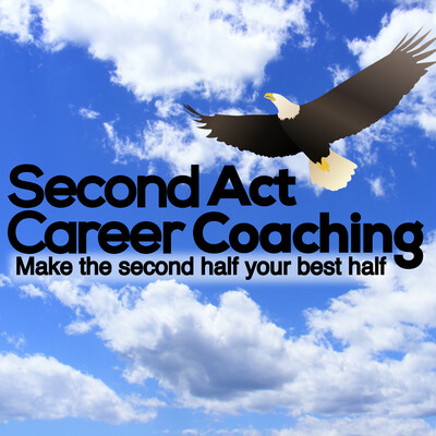Second Act Career Coaching