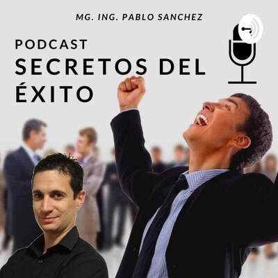 Secretos del Éxito - Pablo Sanchez