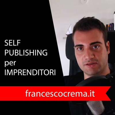 Self Publishing per Imprenditori