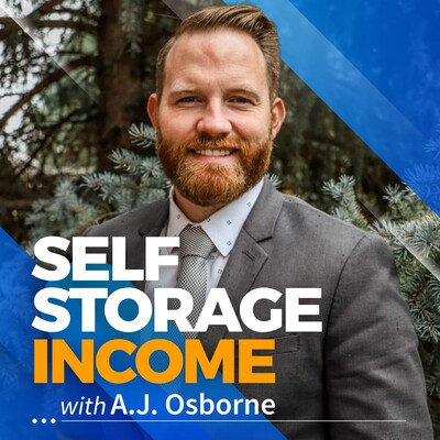 Self Storage Income