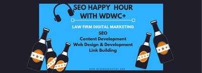 SEO Happy Hour