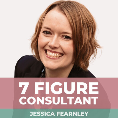 Seven Figure Consultant