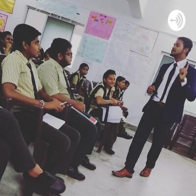 Shashank's Podcast