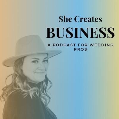 She Creates Business