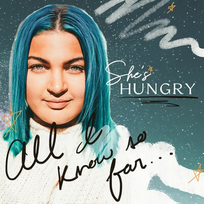 She's Hungry Podcast