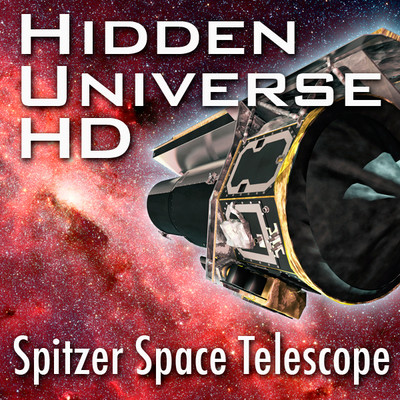 Hidden Universe HD: NASA's Spitzer Space Telescope