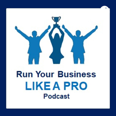 Run Your Business Like A Pro!