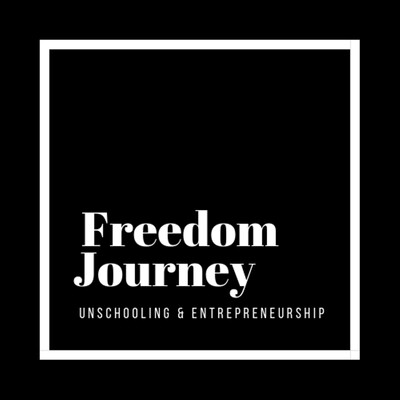 Freedom Journey w/ Amanda Herlihy