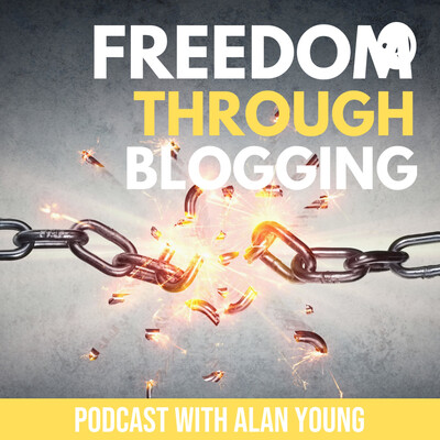 Freedom Through Blogging
